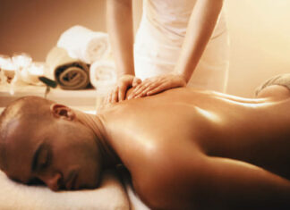 Massage érotique à Nice
